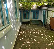 Дом на Кировском.