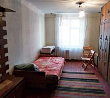 2-комнаты в общ. на Балке возле Комсомольского рынка, 3эт. /5,