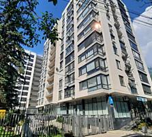 Se vinde apartament spatios in sectorul Riscani. Suprafata totala68 .