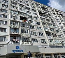 Cvartal Imobil va prezinta un apartament spatios si luminos, amplasat