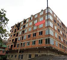 Rîșcani, bloc nou, zona de parc str. Dimo, de la 16500 euro.