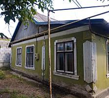 Борисовка дом хорошее место