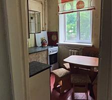 Cvartal Imobil ofera spre vinzare apartament cu amplasare reusita! ...