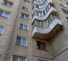 Spre vinzare se ofera apartament spatios in sectorul Botanica. ...