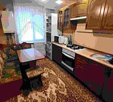 Cvartal Imobil va prezinta apartament cu 3 odai in sectorul Ciocana! .