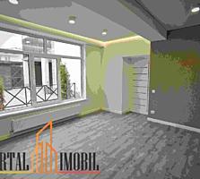 Va propunem spre vinzare apartament cu 3 odai + living amplasat ...