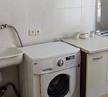 Продам уютную 1-комн. квартиру напротив парка Горького.