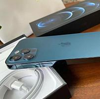 Apple iPhone 12 Pro, iPhone 11 Pro Max