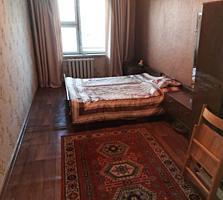 Продается 3-комнатная квартира в Центре Тирасполя, у Гор. стадиона 3/5