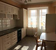 Cvartal Imobil va prezinta apartament cu 2 odai in sectorul Ciocana, .