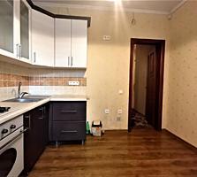 Apartament cu 3 camere, încălzire autonomă, etajul 2 din 3