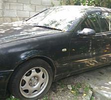 Продаю Mercedes clk 200