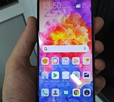 Huawei P20. Память 4/128. Связь GSM. Идеальное состояние