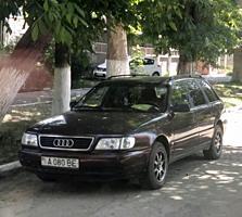 Audi a6 2.5 tdi мотор ael