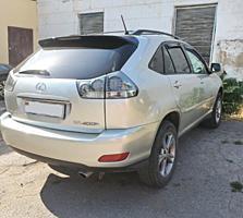 Продам Lexus RX 400h