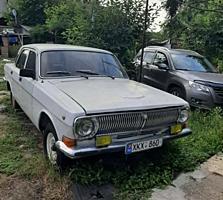 Продаётся Волга 2410