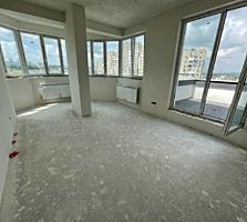 Penthouse exlusiv 2 odai + living + terasa. Exfactor.