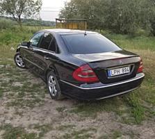 Mercedes w211 e clas