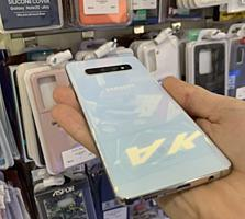 Samsung Galaxy S10+ Dual sim 128GB CDMA GSM 4G VoLte