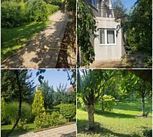 Новый дом!!! 540кв уникальный проект с шикарным садом!!!