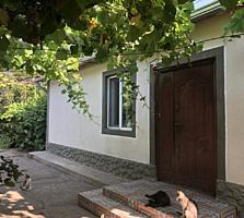Дом в Чобручах