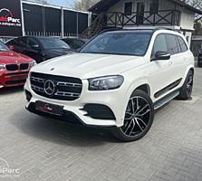 Mercedes Benz GLS Class