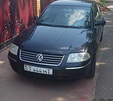 Продам Volkswagen Passat В 5+ с запасной резиной торг