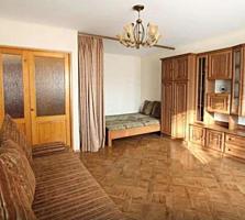 Продам однокомнатную квартиру в генеральском доме на Посмитного.