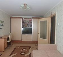 Продаю 1-к квартиру с мебелью или обмен на двухкомнатную с доплатой