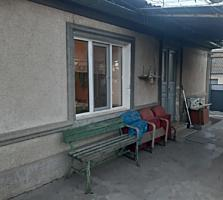 Дом в центре Кишинева.