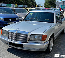 mercedesbenz S 300