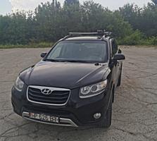 Продам Hyundai Fanta Fe 2012г. 2.2. дизель
