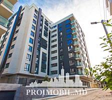 Spre vânzare apartament cu 3 camereși living amplasat în sectorul ...