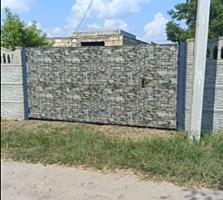 Продам недостроенный дом (дачу) в с. Терновка, рядом р. Днестр