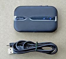Мобильный 4G Wi-Fi роутер - 4G модем / РАССРОЧКА