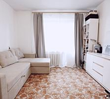 Продаю отличную 1-ком квартиру 36 м, ул. Правды центр, рядом река