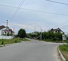 Spre vânzare teren pentru construcții situat în sectorul Râșcani, ...