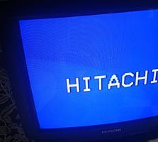 ТВ HITACHI