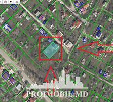 Spre vînzare se oferă teren pentru construcții, Trușeni, IP Mugurel. .