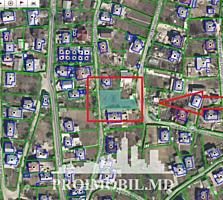 Spre vînzare se oferă teren pentru construcții, Durlești, str. ...