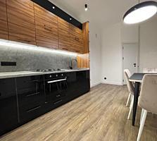 Spre vinzare apartamentul ideal amplasat in sec. Botanica, str. ...
