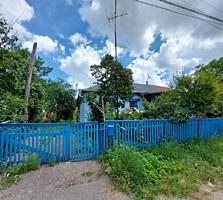 Продається частина будинку в м. Бар, по вул. М. Кривоноса (район ринку)