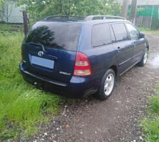 Продам TOYOTA Corolla 2003 год 1,6 бензин