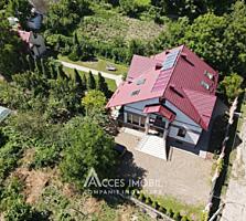 Casa ta într-un spațiu curat și ecologic! Spre vânzare casăstilată ..