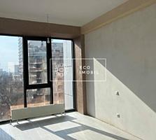 Spre vânzare apartament cu 1 cameră + living amplasat în sectorul ...