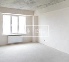 Se vinde apartament cu 2 odăi, situat în sectorul Telecentru, pe șos.