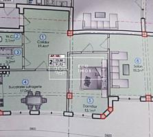 Spre vânzare apartament în casă de tip Club House, situat în sectorul