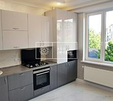 Se vinde apartament exclusiv, în bloc nou, cu două camere, amplasat ..