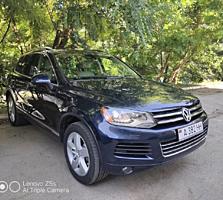 Продам Volkswagen Touareg 2011 год.