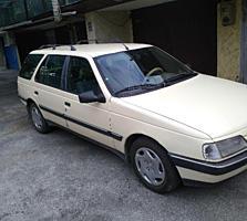 Peugeot 405 GRDT Universal